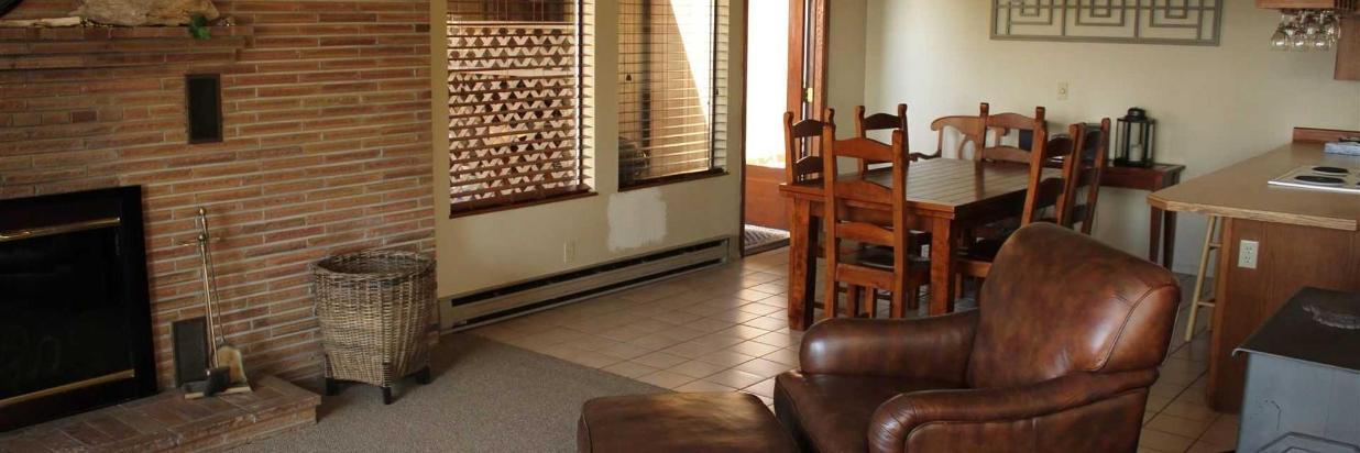 Pickering House - Lopez Islander Hotel