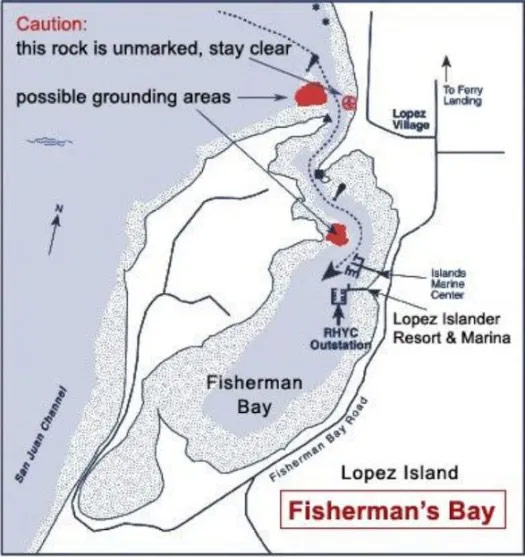 Fisherman's Bay