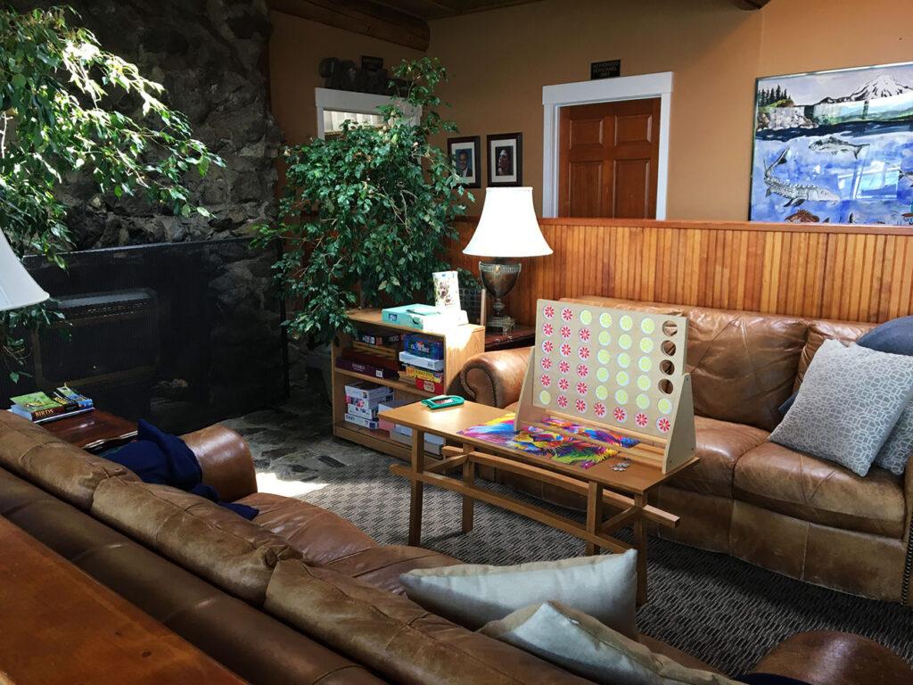 Lopez Islander Family Resort