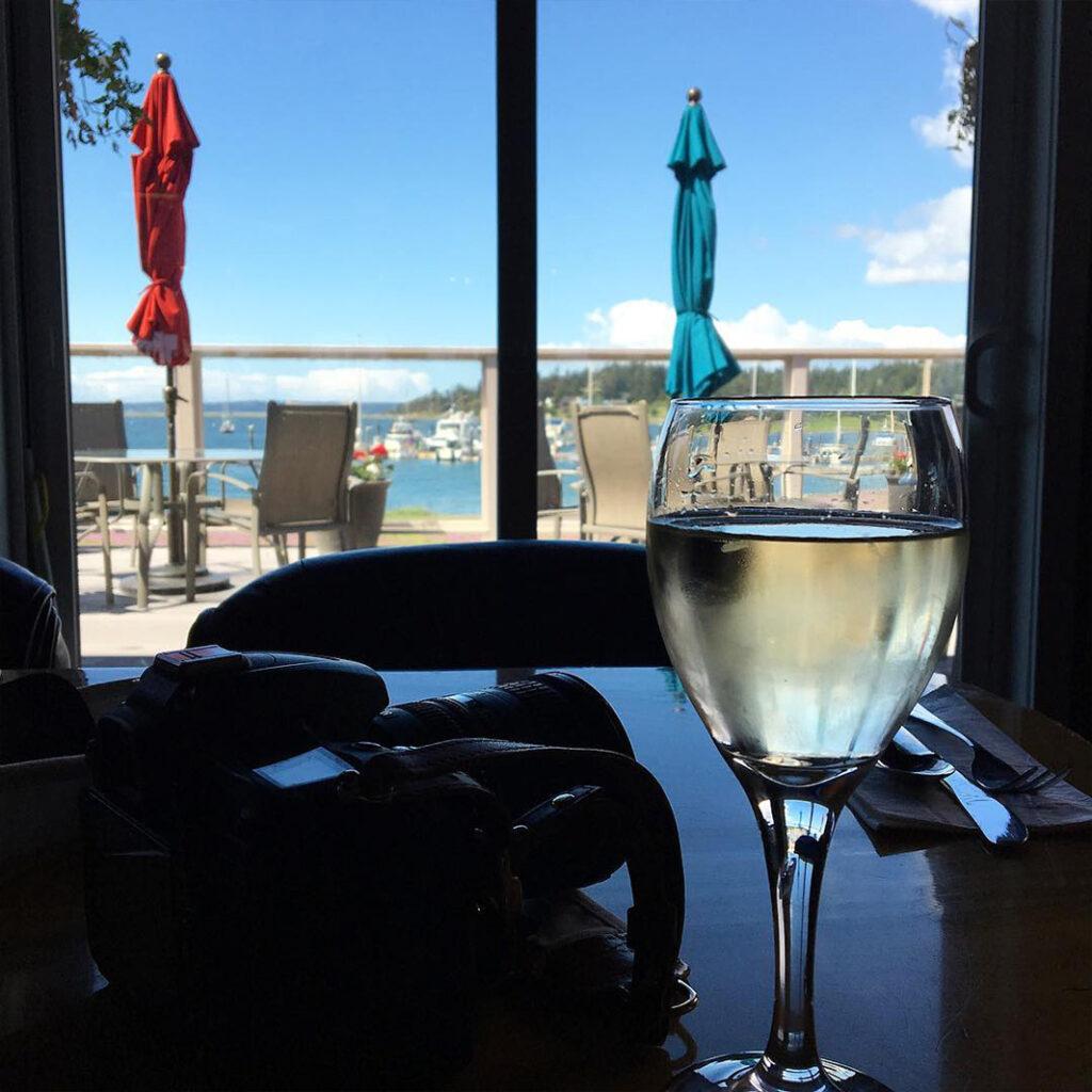 Lopez Islander Resort - best bayside getaway