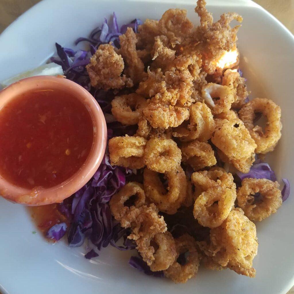 Lopez Islander - Best local restaurant