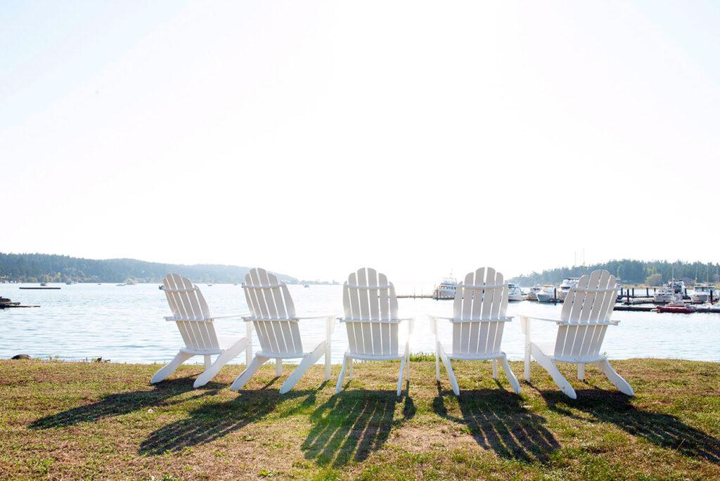 Lopez Islander Resort - Relax. Play. Explore.
