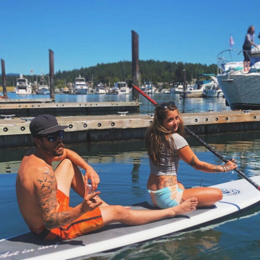Lopez Islander Resort - water sports
