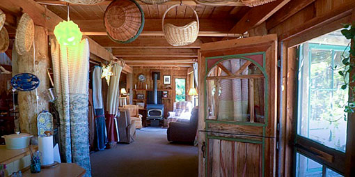 Lopez Island recreation - arts and crafts