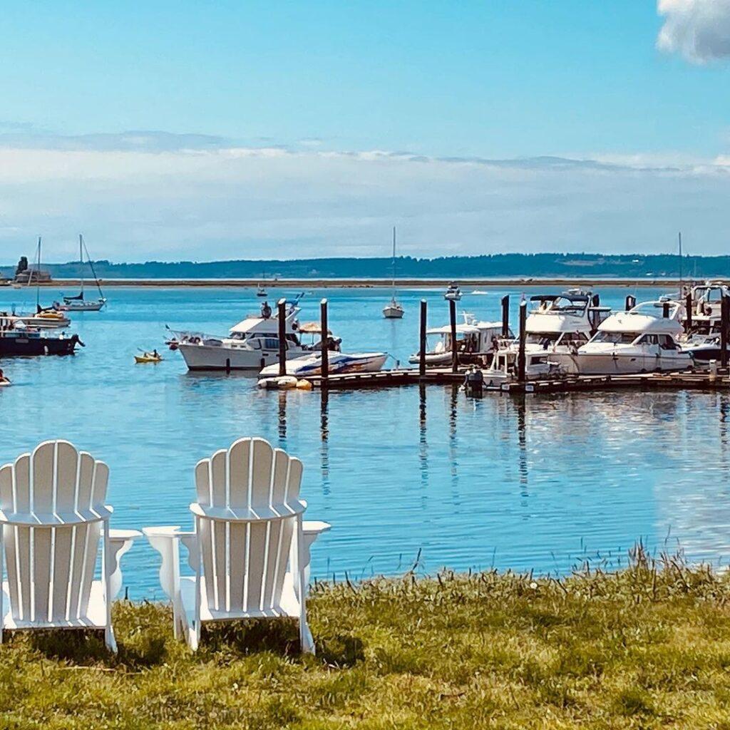 Lopez Islander Resort - Hotel lodging