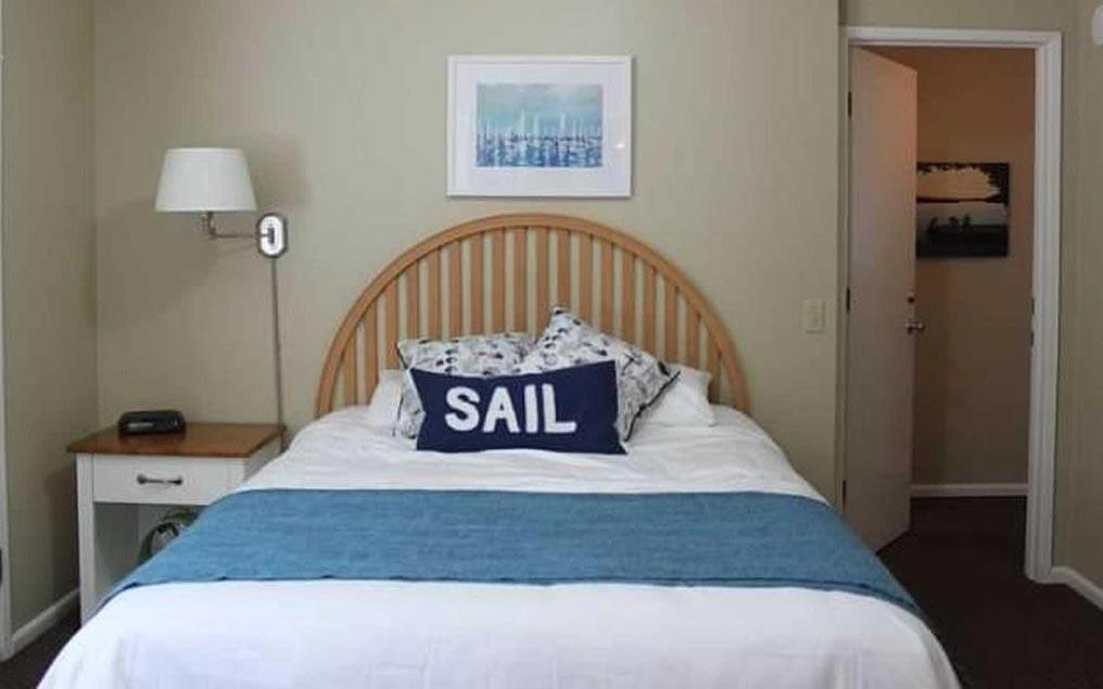 Lopez Island Hotel - Captain Bay Suite
