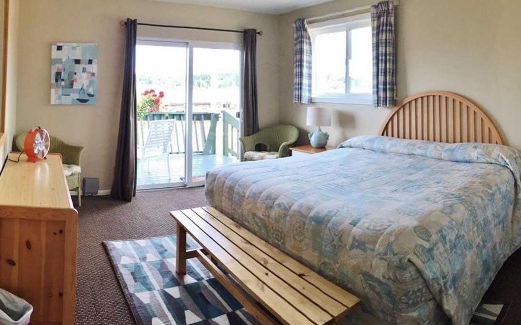 Lopez Island Hotel - Marina Bay Suite