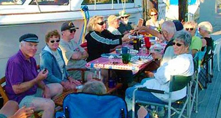 Lopez Islander Resort Marina