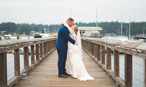 Islander Destination Weddings