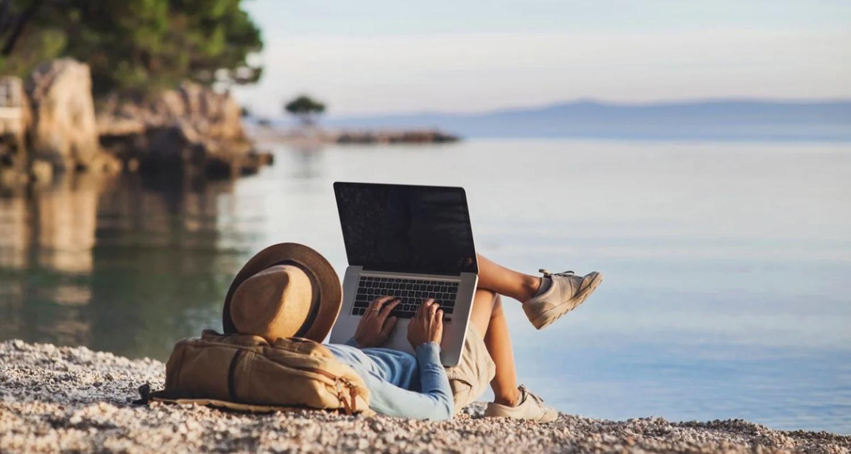 Enjoy a working vacation - remote work - wifi resort Lopez